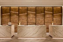Customer Service Lounge