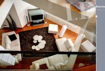 Attico  / Progettazione e realizzazione di un attico a Saronno (VA)