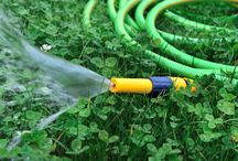 Para o seu jardim / Tudo o que necessita para o seu jardim