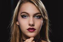 Make up / Maquillajes hechos por mi