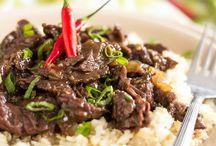 Primal - Beef recipes