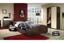 Pour une nuit plus que parfaite / Découvrez ici notre collection de chambres contemporaines.