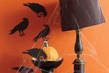 Pomysły na imprezę halloweenową