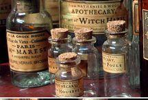 apotecary