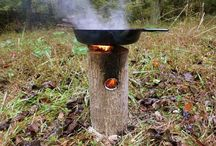 Transition   Off-grid   Be prepared / Get yo' survivalist, self-sufficient, good life goin'...
