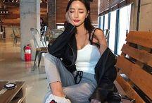 Korea Trip - Outfit
