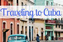>> Cuba