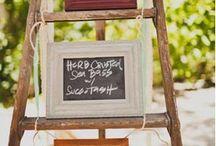 weddings / by Mary Spradlin