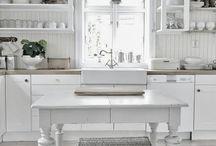 Casa / ideas para cocina