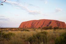 Ayres Rock NT