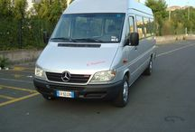 Mercedes Benz Sprinter 8 Posti