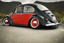 VW outros