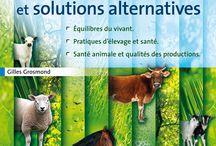 Livres Elevage / Ouvrages professionnels pour agriculteurs