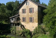 """Honoring other """"Old Mills"""" / Re-pins of other mills."""