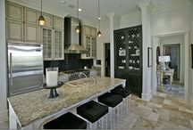 Kitchens / by Frank Smith