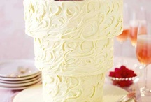 . cake design . / mostly without recipes. just photo inspiration to bake / by Katherine Fedele Dearborn