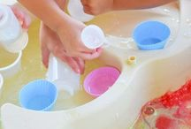 { KIDS } Science activities - STEM / STEM activities for toddlers and preschoolers | science | technology | engineering | math