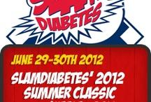 Slam Diabetes