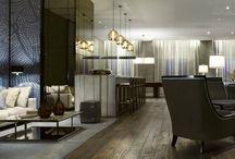 Interior - Lobby, Lounge