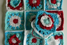 crochet inspiration / by Ruthie Voth