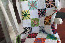 Quilts - Civil Modern