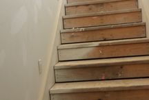 Cool Stair Projects