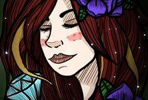 ARTISTA | MCS / Aqui você encontra as artes do artista MCS, disponíveis na urbanarts.com.br para você escolher tamanho, acabamento e espalhar arte pela sua casa. Acesse www.urbanarts.com.br, inspire-se e vem com a gente #vamosespalhararte