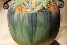 pottery / by Roberta Sorensen