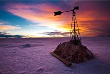 Places in Bolivia / Great places to see in Bolivia.