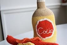 Crochet / by Christine Echberg