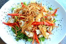 Lunch Menu / Lunch menu at Madfish Grill