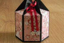 Boîte cadeaux