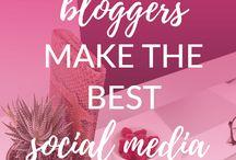 social media y tips