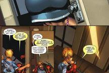 Deadpool / Awsome as always