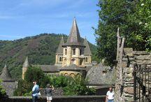 Aux alentours / Quelques idées de visites en Aveyron