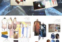 fashion design and patterns