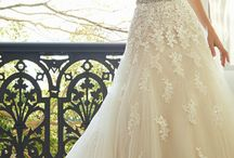 ♡ WEDDING DRESS ♡ / The ideal dress.