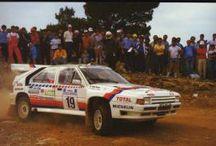 Citroën Rallye