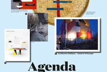 Guillaume Bottazzi – Magazine Gael-Maison / Guillaume Bottazzi – Magazine Gael-Maison, Mai 2014 ; un nouvel article sur l'exposition à venir