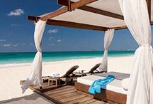 Luxury destinations / These are dream destinations for a luxury holiday