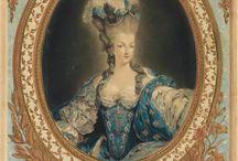 Vive la Reine! / Marie Antoinette, a.k.a THE Queen.
