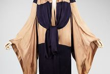 Haute Couture - Paul Poiret