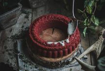 Deserts - Real Food Ingredients / by December Boulevarde Photography