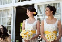 Wedding Apparel / by Belle'Ham Wedding & Events