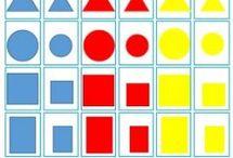 tvary a barvy
