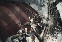 Viking!
