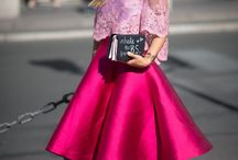 """Dresses and Skirts 3 / Number 3...! This isn't just """"Dresses and Skirts""""( it's just a nice board name).I pin all fashion here!  But mainly dresses and skirts♥♥ / by Alessandra { アレッサンドラ} Edmonds #Hashtagsarenotnecessary  🍴❄🌌"""