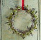 Unusual Christmas Wreaths