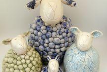 Keramikk / Ideer, teknikk og kunst