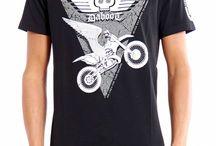 The Daboot Collection / Le quattro t-shirt della collezione speciale Daboot firmata Scorpion Bay.  Acquistale subito su www.scorpionbay.com